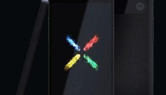Google Motorola X Phone
