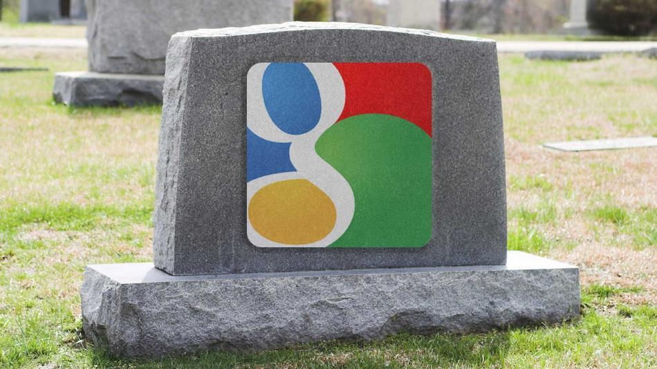 Google account after you die