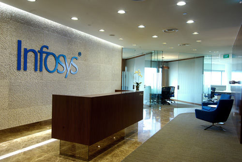 Infosys partners SAP for mobile apps to enhance retail sales