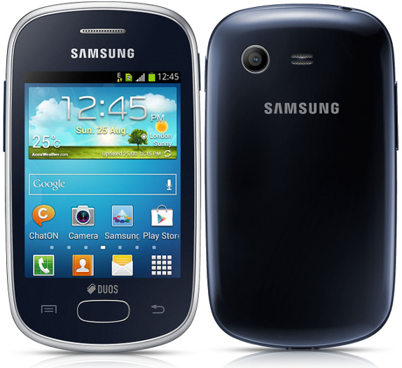 Samsung Star at Rs 5240 to take on Nokia Asha