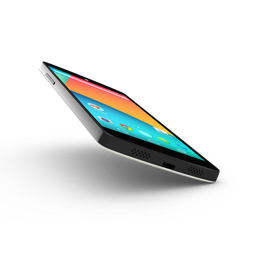 Nexus5 Corner