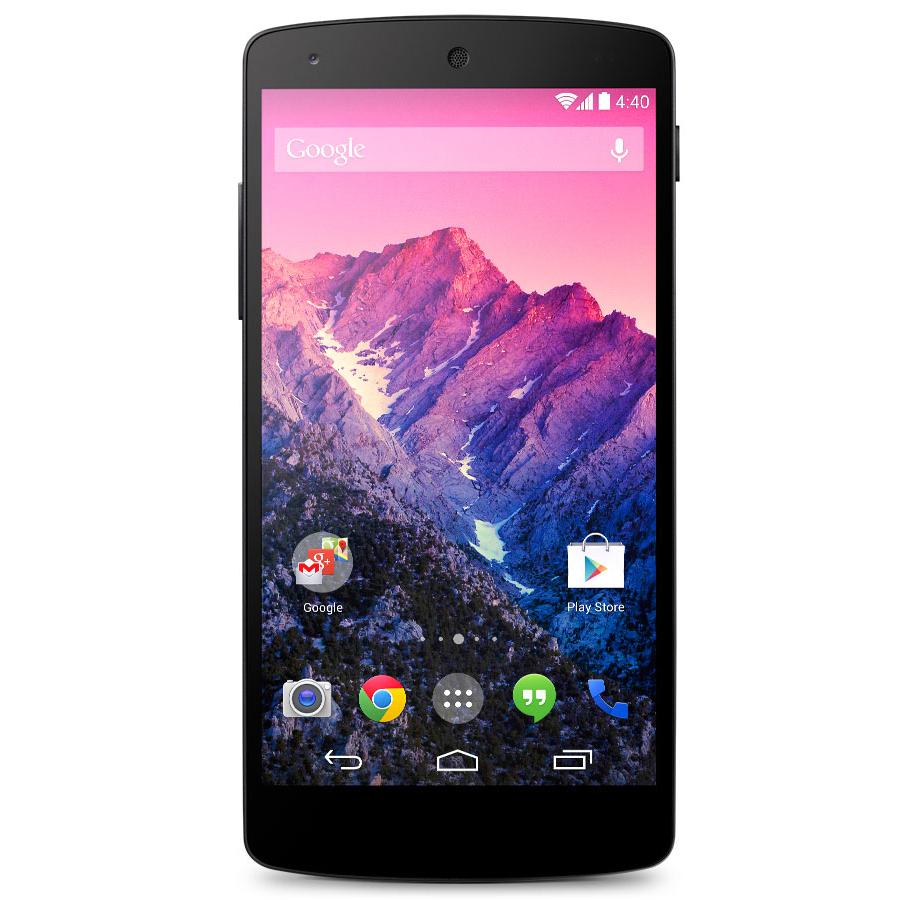 Nexus5 Front