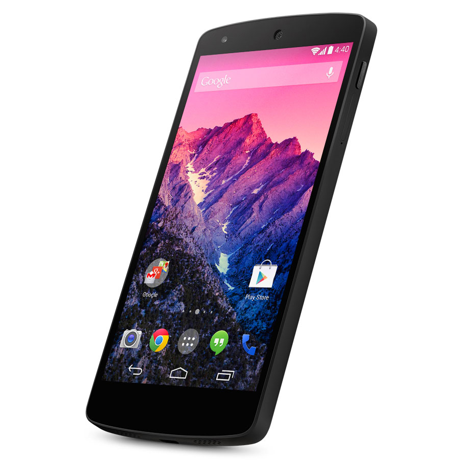 Nexus5 Left