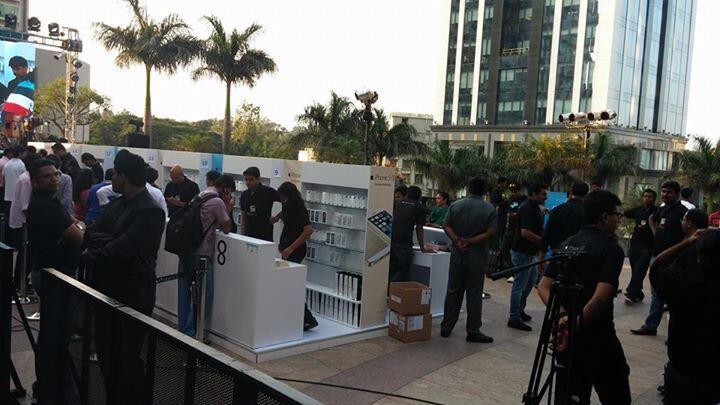 iPhone Store India