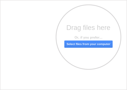 Gmail send big file