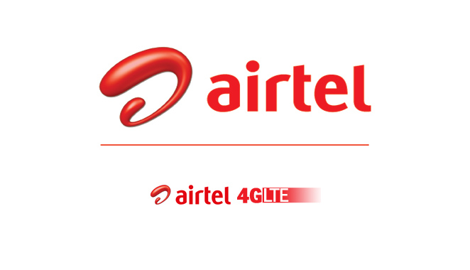 Airtel Launched Mobile 4G Service In Bangalore