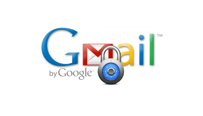 Encrypted HTTPS Gmail