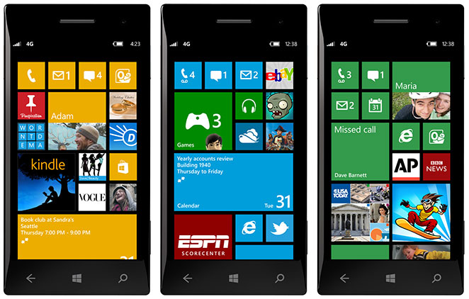 Windows Phone OS free to Indian Companies