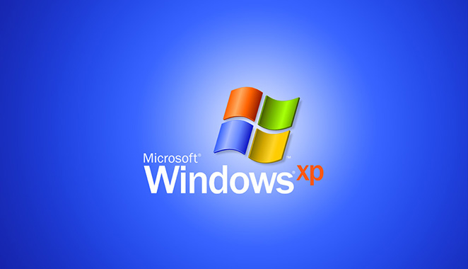 End support for windows xp