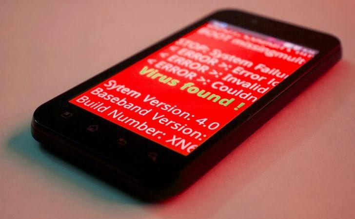 SandroRAT Android Malware
