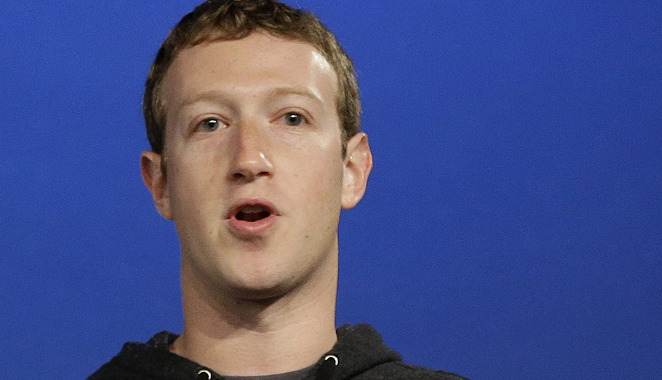 Mark Zuckerberg to Visit India