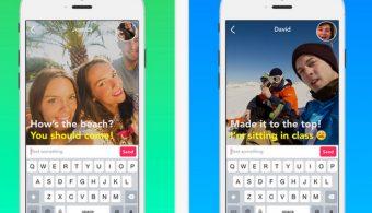 Yahoo Livetext – Video Messenger